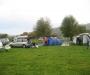 Sonntagmorgen auf dem Campingplatz
