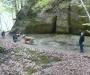 Wir wandern v. der Marienschlucht n. Wallhausen