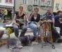 Weinprobe in Meersburg