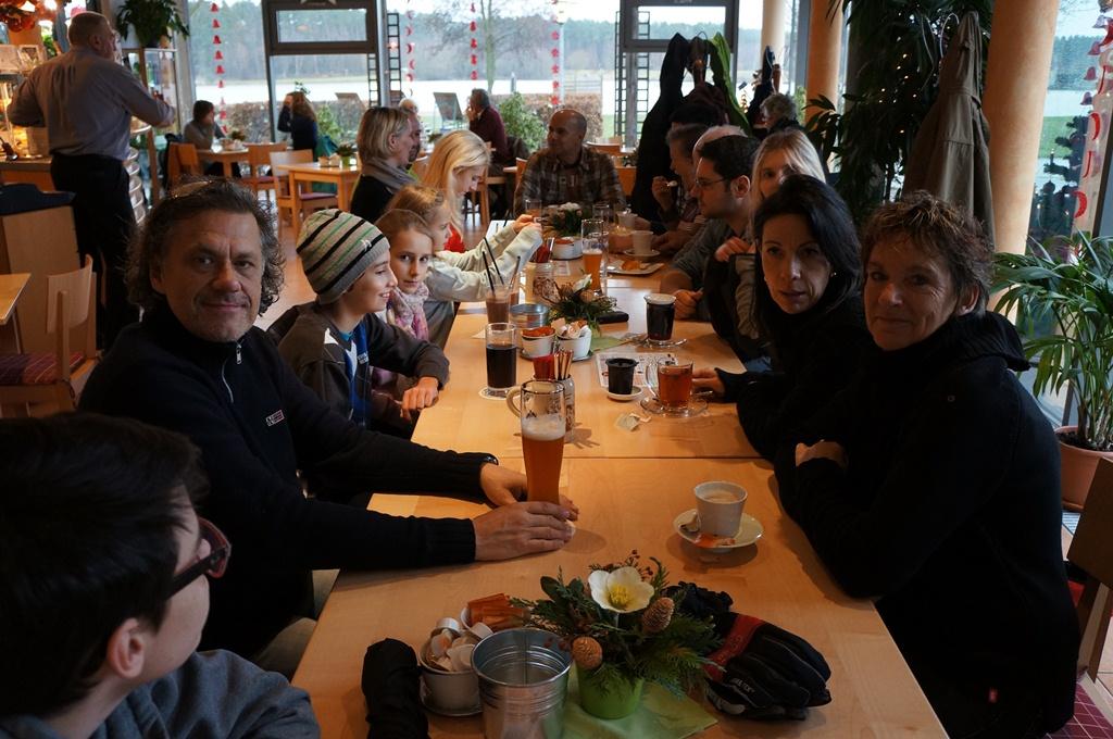 Strandhaus Rothsee 27.12.2012