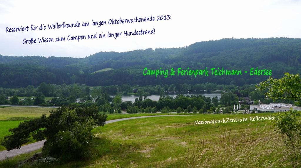 Kopie von Camping + Ferienpark Teichmann