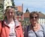 Freundinnen am Bodensee