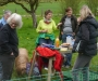 Welpentreffen - organisiert v. Chisa´s Frauchen Vera