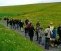 Spaziergang in Burgwald